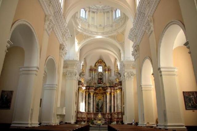 Църквата Свети Казимир