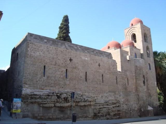 Църквата Сан Джовани дели Еремити