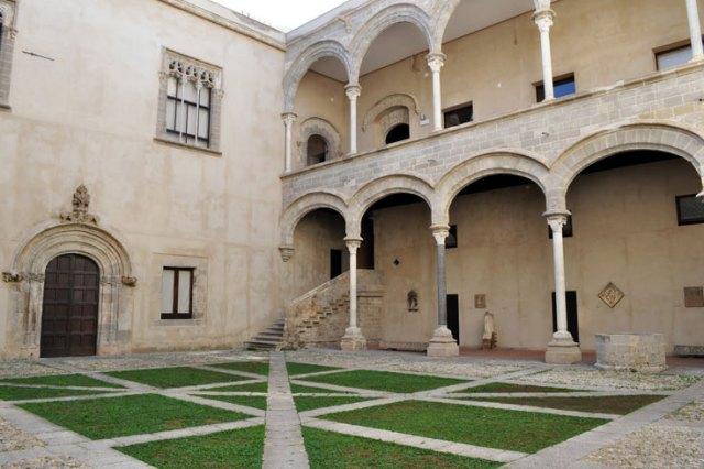 Галерия Регионале дела Сицилия