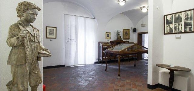Градският музей Белиниано