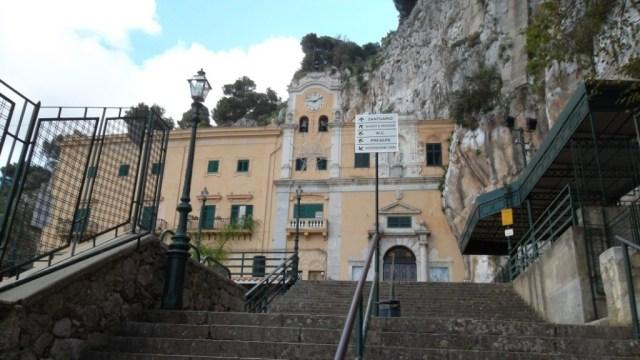 Монте Пелегрино