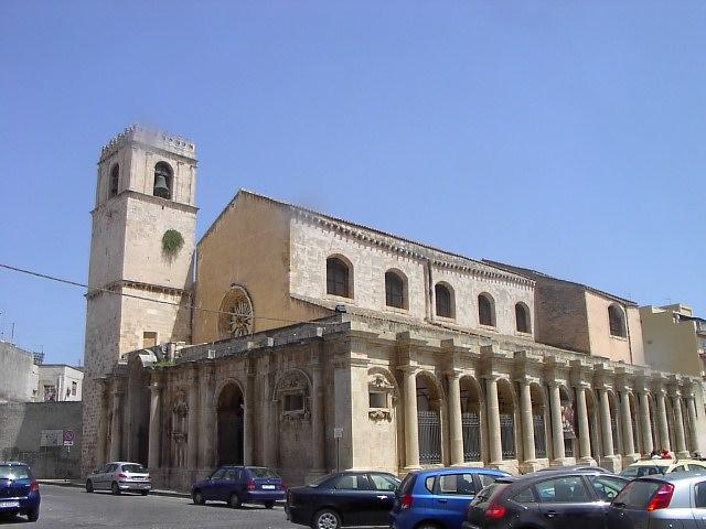 Църквата Санта Луция ал Сеполкро