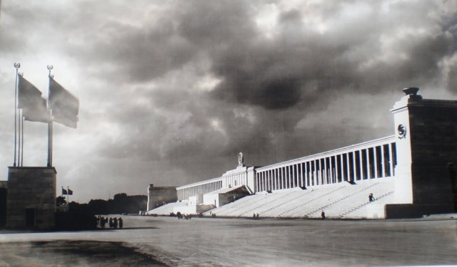 Документационен център на нацисткия параден площад