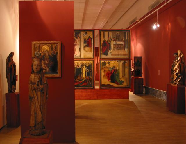 Словашка национална галерия
