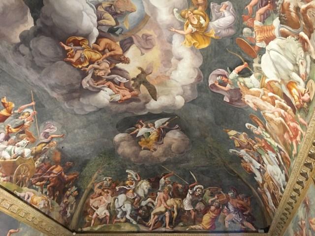 Палацо Дукале - Мантуа, Италия