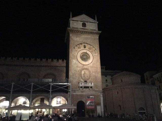 Мантуа, Италия