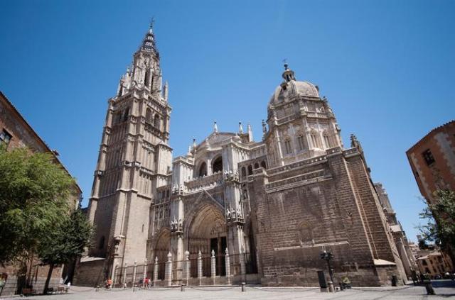 Катедралата на Толедо