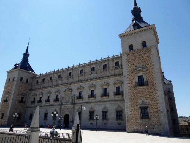 Замъкът на Толедо