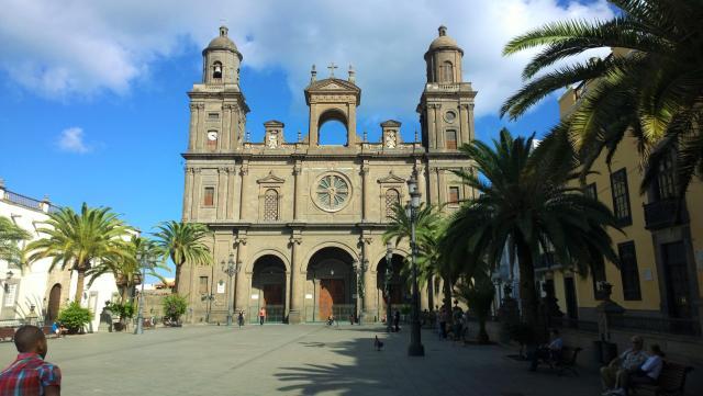 Лас Палмас де Гран Канария