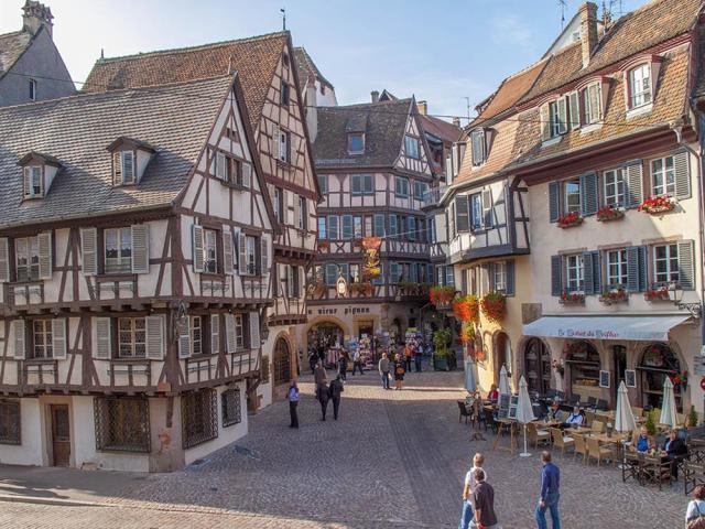 Предложение на седмицата: 3 дни в Базел/Колмар или Страсбург/Колмар