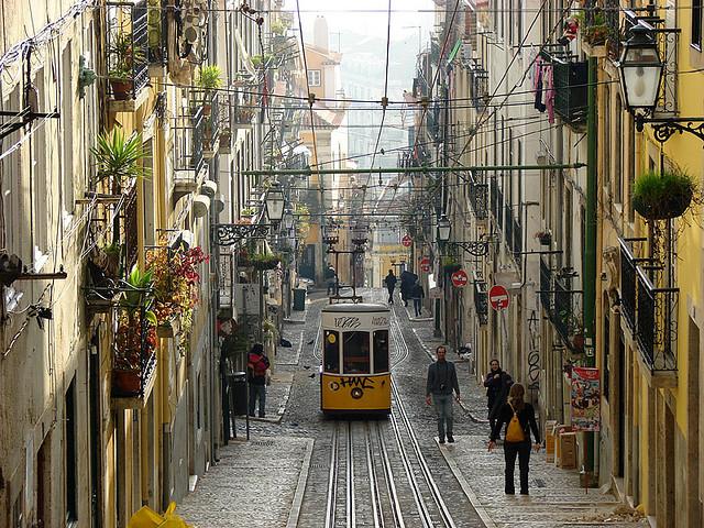 Предложение на седмицата: 7 дни в Лисабон през април