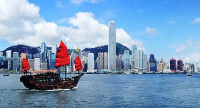 Предложение на седмицата: Двупосочни полети от София до Хонг Конг от 291 Евро