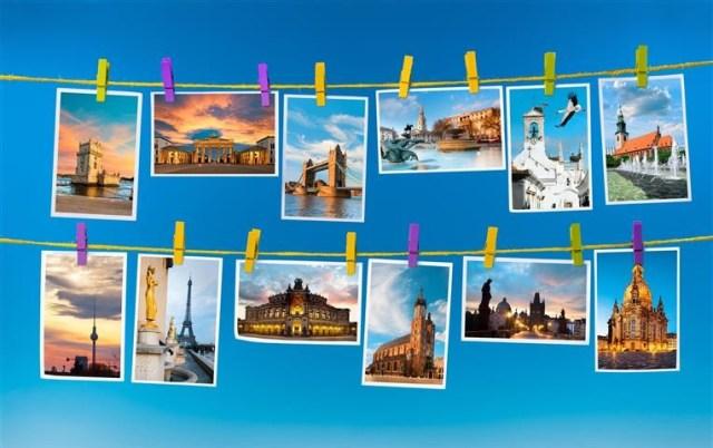 Стани автор на сайта Градовете на Европа