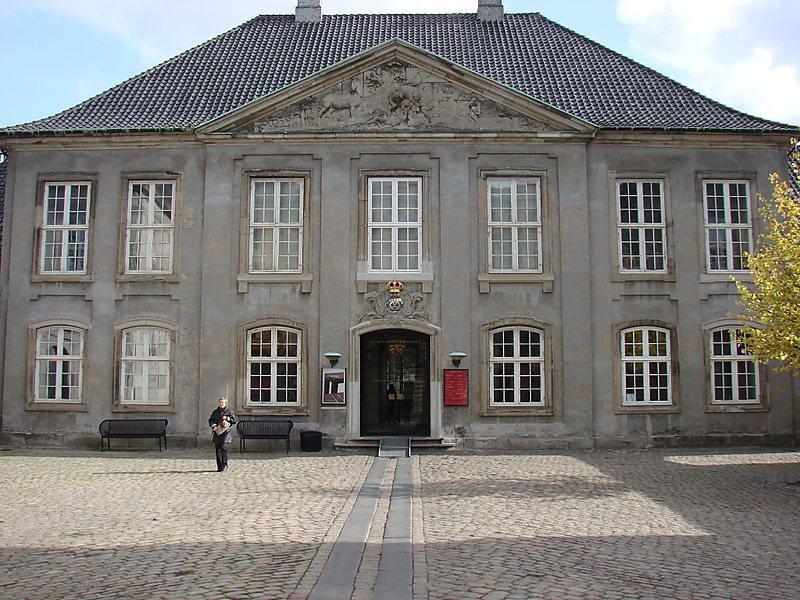 Музей на декоративните и приложни изкуства – град Копенхаген, Дания