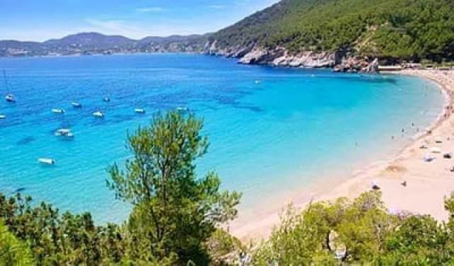 Предложение на седмицата: Море и слънчев тен на остров Ибиса