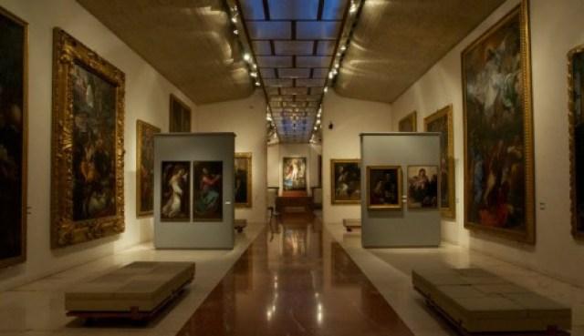Национална картинна галерия