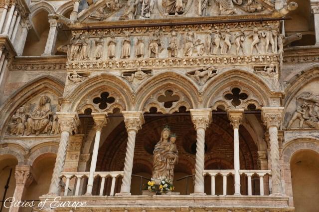 Катедралата на Ферара