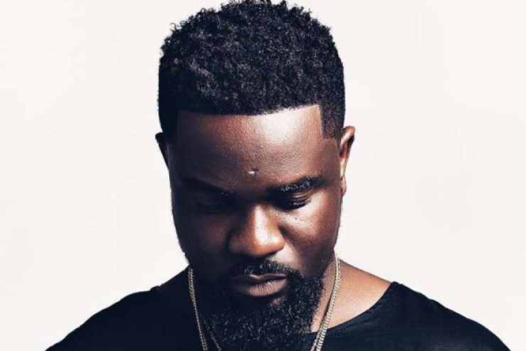 Checkout The List Of Africa's Most Awarded Musicians. 9
