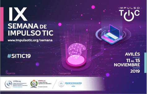 IX Premios Impulso TIC 2019