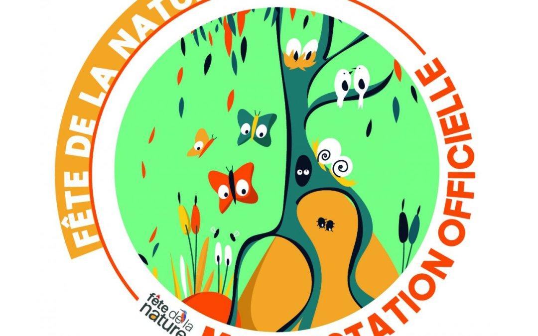 Retrouvez CiTIQUE à la Fête de la nature 2021 !