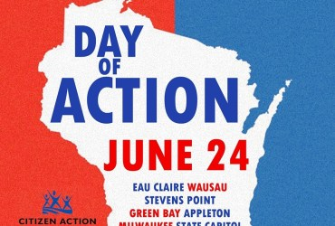 State Capitol Day of Action Citizen Lobby Event