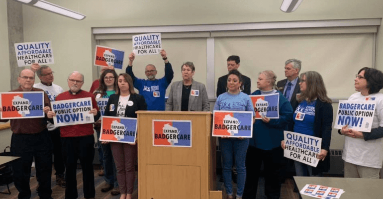 Citizen Action Weekly: Friday, April 19th