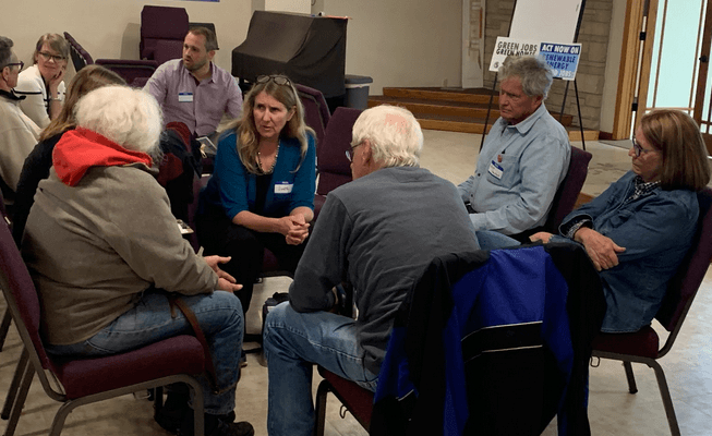 Citizen Action Weekly: New Driftless Organizing Co-op Launched!