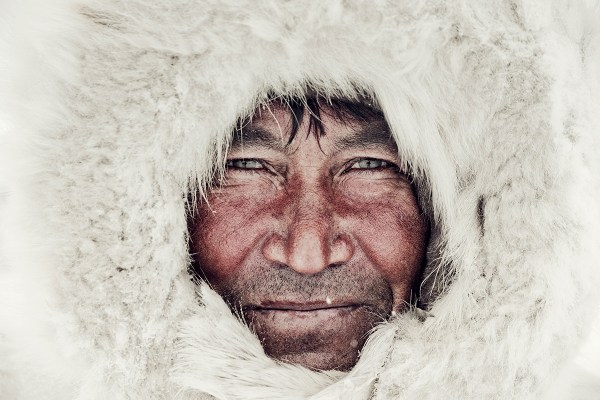 Nenets Tribe, Russia Photo  © Jimmy Nelson BV courtesy teNeues