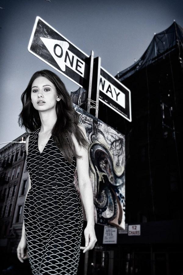 Brooklyn Industries Photo © Icarus Blake