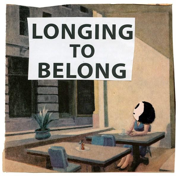 Longing To Belong © Elizabeth Schoettle