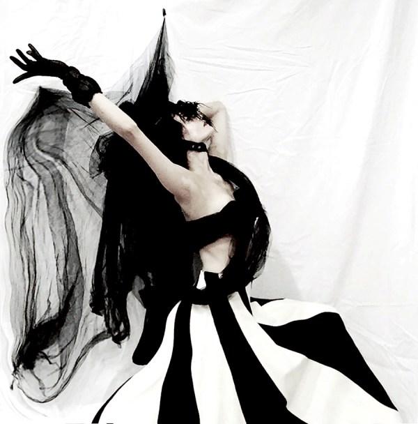Commedia dell'Morte Carnivale ©Daniela Ubide