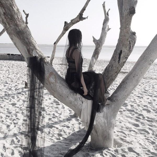 Too many sails not enough breeze, I'm sailing out on my Shadowseas ©Daniela Ubide