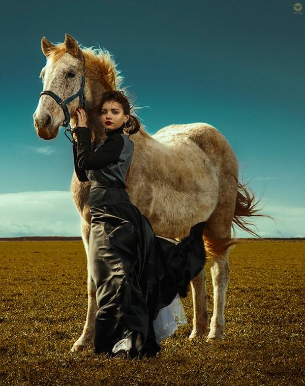 equusferus V © Lidia Vives