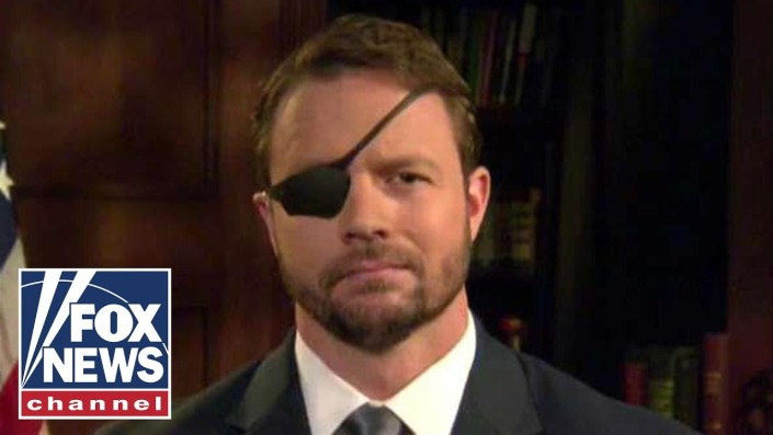 Dan Crenshaw's Incredible New Campaign Ad…