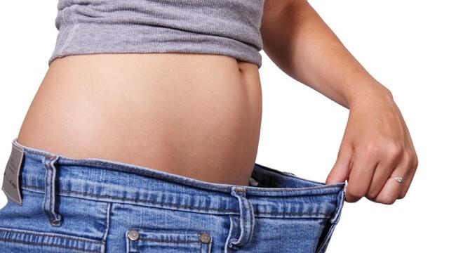 miglior infografica di perdita di peso
