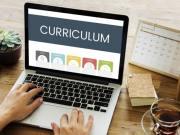 Scrivere un curriculum