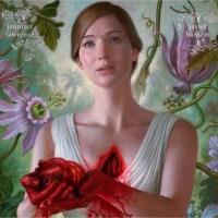 """Une affiche choc pour """"Mother!"""", le prochain film d'Aronofsky"""