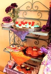 Citlali Rose Sweet Treat Details