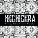 Hechicera Cover