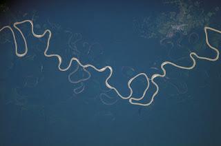 Cara Membuat Aliran Sungai