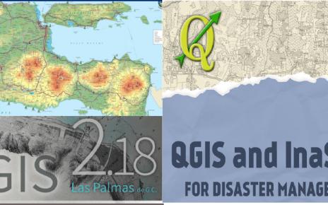 Modul Tutorial QGIS dan InaSAFE untuk Penanggulangan Bencana