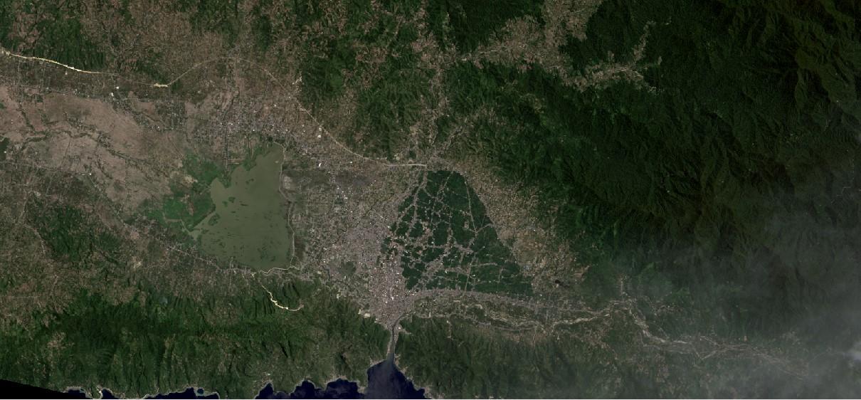 citrasatelit.com Data Raster Citra Satelit Landsat 8 Resolusi Spasial 15 Meter