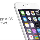 ios8 phone