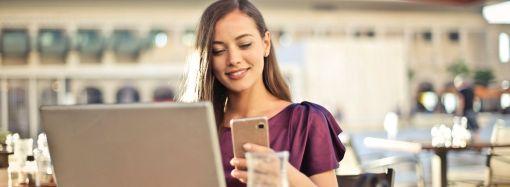 Citrix és Samsung Galaxy S8, a laptop helyettesítő mobiltelefon