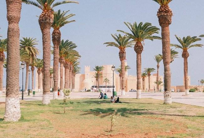 travel tunisia, tunisie, visit monastir, discover tunisia, traveling family, traveling with kids