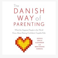book review, parenting tips, how to be a parent, motherhood, the danish way of parenting