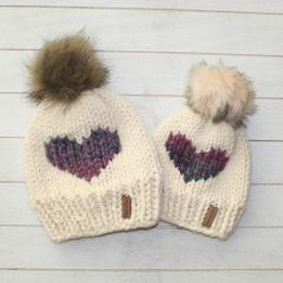 canadian products, winter wear, winter tuque, valentines day gift ideas, products for kids, shop local