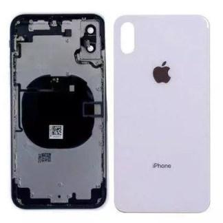 iPhone X Kasa Değişimi