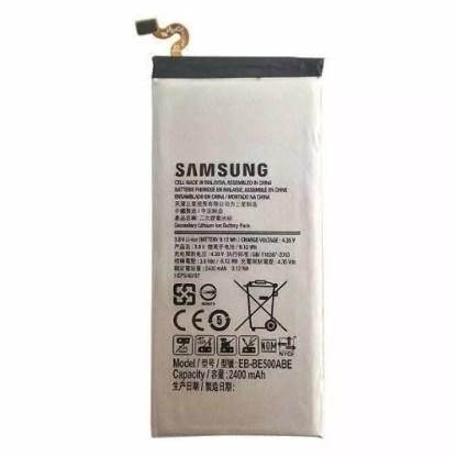 Samsung Batarya Degisimi