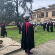 Foto commemorazione FRANCO Biagio..